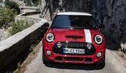 MINI Paddy Hopkirk Edition : le Rallye de Monte Carlo pour gène
