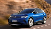 Volkswagen ID.4 : autonomie, puissance, recharge… toutes les infos officielles