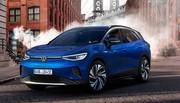 Volkswagen ID.4 : toutes les infos et photos officielles