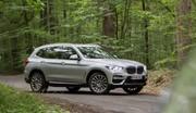 Essai BMW X3 xDrive 30e : le premier X3 hybride rechargeable