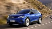 Volkswagen ID.4 : nos premières impressions à bord du SUV électrique
