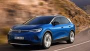 Volkswagen ID.4 : toutes les infos