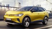 Volkswagen ID.4 : L'électrique mondiale