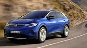 Volkswagen ID.4 2021 : Le SUV compact 100% électrique de VW