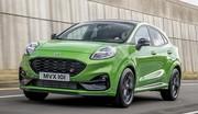 Ford Puma ST (2020) : Le SUV urbain sous stéroïdes