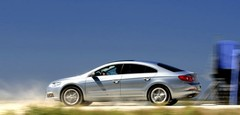Volkswagen Passat CC 1.8 TSI Carat : Vive l'essence !