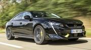 Nouvelle 508 Peugeot Sport : notre essai en avant-première