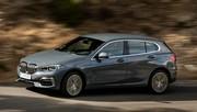 Nouveaux moteurs pour les BMW Série 1, Série 2 et Série 3