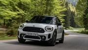 Essai MINI Cooper SE Countryman ALL4 : SUV watté
