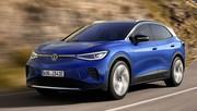 Volkswagen ID.4 : prix à partir de 47 950 €