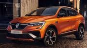 Le Renault Arkana va-t-il piquer des clients à Audi et BMW ?