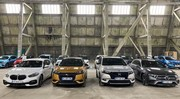 Que valent les 5 véhicules premiums les plus vendus en 2020