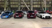 Caradisiac - Le stand Nissan : en quête de renouveau