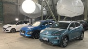 Caradisiac - Le stand Hyundai : premier de Corée