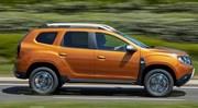 Essai Dacia Duster Eco-G : le GPL a de beaux restes