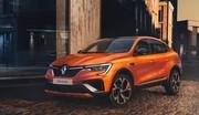 Renault Arkana RS Line : il viendra en France