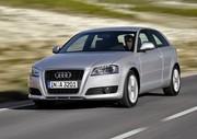 Audi A3 1.4 TFSI S tronic Attraction : Agrément à prix d'or