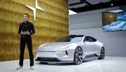Salon Pékin 2020 : Polestar Precept confirmé !