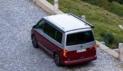 Essai Volkswagen T6.1 California : A la conquête du monde