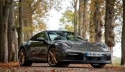 Essai Porsche 911 Carrera (type 992) : à jamais inimitable