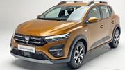 Premier contact : la Dacia Sandero Stepway en vidéo