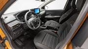 Dacia Sandero et Sandero Stepway : nos premières impressions à bord