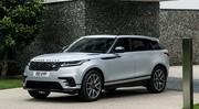 Range Rover Velar : en hybride rechargeable, à son tour