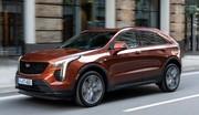 Cadillac : un SUV diesel en Europe !