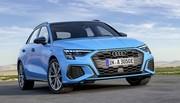 Audi A3 Sportback 40 TFSI e : hybride logique
