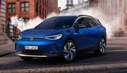 Les prix de la Volkswagen ID.4 1st