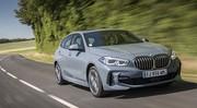 Prix BMW Série 1 (2020) : Nouvelles versions essence disponibles
