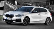 BMW 116i : la moins chère des Série 1 débute désormais à 24.850 euros