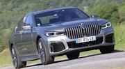 Essai BMW 730D Xdrive berline 2020 : La berline du CAC 40