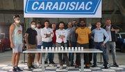 Salon de l'auto Caradisiac 2020 : toutes les nouveautés, toutes les infos, toutes les vidéos