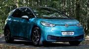 Essai Volkswagen ID.3 : on peut douter de tout, mais pas de son autonomie