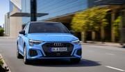 Audi A3 Sportback 40 TFSI e : plug-in à « grande autonomie »