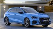 Audi A3 Sportback 40 TFSIe (2020) : L'hybride rechargeable dès 38 100 €
