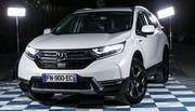CR-V 5 : le guide d'achat de la Honda la plus vendue