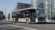 Une batterie révolutionnaire pour ce bus Mercedes électrique !
