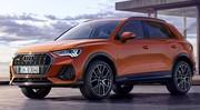 Prix Audi Q3 (2020) : Le SUV compact à partir de 34 750 €