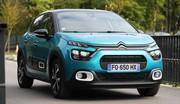 Essai nouvelle Citroën C3 : la plus « Comfort » des citadines, validée même par les auto-stoppeurs !