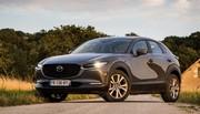 Essai Mazda CX-30 Skyactiv-X : Le retour de l'atmosphérique