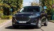 Essai Ford Kuga mHEV : ce mild-hybrid est une réussite !