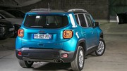 Caradisiac - Le stand Jeep : encore plus branché