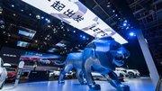Salon de Pékin 2020 : Peugeot présente ses 508 L et 4008 hybrides