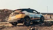 Nissan Re-Leaf : Un véhicule d'urgence assez particulier…