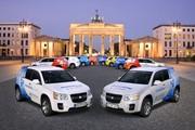 Opel HydroGen4 en test grandeur nature