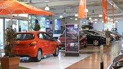 Marché voitures neuves : baisse de 3% en septembre 2020