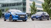 Baromètre des ventes septembre 2020 : les 208 et 2008 distancent les Clio et Captur