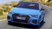 Audi A3 Sportback 40 TFSI e : la meilleure compacte hybride ?